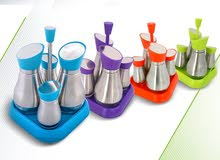 طقم ممالح Kitchenware set   ew19
