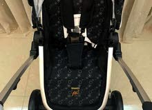 Amazing Gracco baby stroller new not used