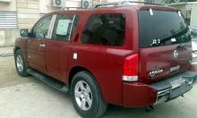 Best price! Nissan Armada 2007 for sale