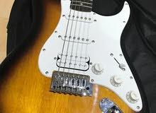 فندر جيتار كهربائي