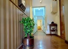 شقة للبيع بالمهندسيين شارع شهاب الرئيسي