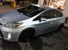 Toyota Prius 2015 For sale - Silver color