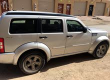 160,000 - 169,999 km Dodge Nitro 2011 for sale