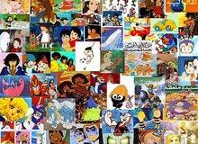 أجمل مسلسلات الكرتون والبرامج التعليميه