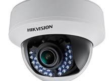 تركيب وصيانة كاميرات المراقبة مع خصم 50 %