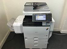 printer machines RICOH