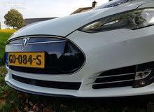 تسلا Tesla كهربا 2015 ذاتية القيادة