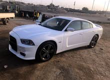 2013 Used Charger with Automatic transmission is available for sale