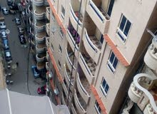 شقة للبيع 135م فى شارع الارمن تانى شارع من البحر