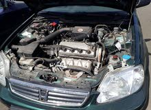 1999 Used Honda Civic for sale