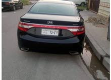 New 2012 Hyundai Azera for sale at best price
