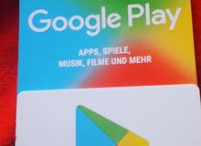 Google Play 10$ جوجل بلاي