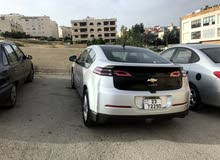 For sale 2012 Silver Volt
