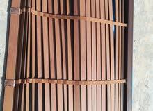 استاره خشب عرض متر180 طول متر110