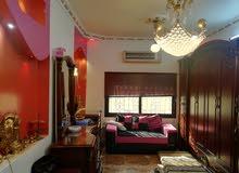 شقة للبيع في معربا مساحة 350 تبعد 50م عن طريق عام التل حكم محكمة