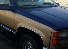 GMC Suburban 1999 For sale - Blue color