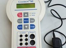 جهاز تحليل سيولة الدم COATRON M1