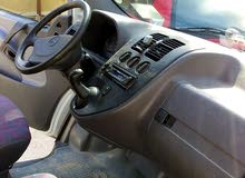 Manual White Mercedes Benz 1998 for sale