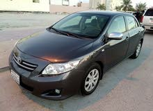 for sale Toyota Corolla 2010