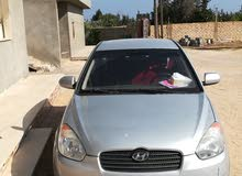 130,000 - 139,999 km Hyundai Accent 2009 for sale