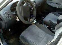 condition Daewoo Nubira  with  km mileage