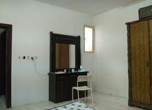 غرفة عزاب للايجار بحي الخليج