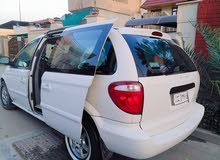 2005 Used Grand Caravan with Automatic transmission is available for sale