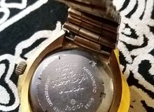 """ساعة سويسرية """" نوع زودياك """""""