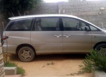 2001  Toyota Previa for sale