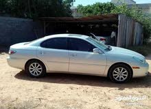 New condition Lexus ES 300 2006 with 0 km mileage