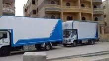 كبرى شركات نقل الاثاث فى مصر