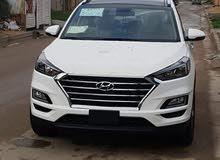 1 - 9,999 km Hyundai Tucson 2019 for sale