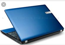 Gateway laptop used in a good condition