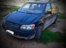 Used condition Opel Sintra 1999 with 190,000 - 199,999 km mileage