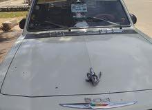 بيجو504فابريكة 1975