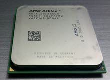 معالج AMD Athlon X2 / 2.3 GHz processor