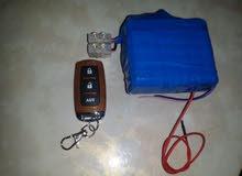 جهاز حماية السيارات من السرقه اثناء التشغيل