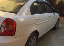 Gasoline Fuel/Power   Hyundai Verna 2006