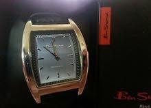 ساعة انجليزية رائع جدا وانيقه جدا ماركة بن شيرمان