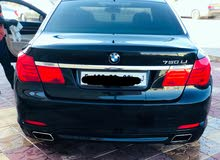 Used 2011 BMW 750 for sale at best price