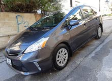 70,000 - 79,999 km Toyota Prius 2014 for sale