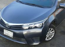 Automatic Toyota 2016 for sale - Used - Jeddah city
