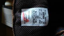 بوت جلد Red wing safety shoes