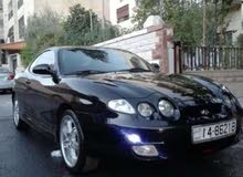 1999 Hyundai Tiburon for sale
