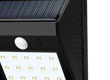 مصابيح الطاقة الشمسية