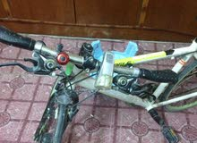 دراجه ياباني باله نضيف