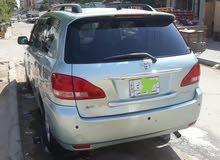 Gasoline Fuel/Power   Toyota Ipsum 2013