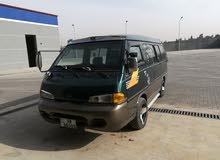 Used condition Hyundai H100 1996 with 1 - 9,999 km mileage