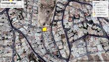 ارض للبيع تلاع العلي مساحه 1114متر على شارعين سكن أ.. بسعر 400الف أأأأ
