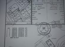 للبيع بناية تجارية من ثلاث طابق في مسقط السيب الحيل الشمالية